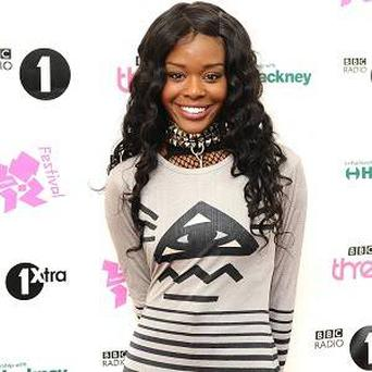 Fashion can ruin music stars claims singer Azealia Banks