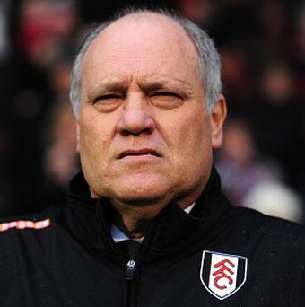 Martin Jol revealed envy at Swansea's ability to name a similar XI for each game