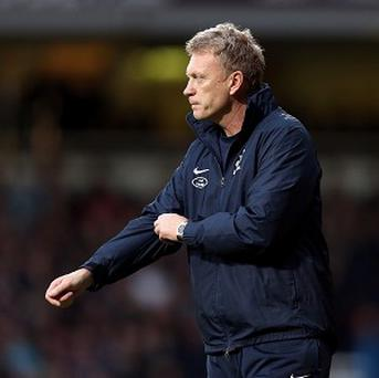 Manager David Moyes insists he will not sell anyone in the January transfer window