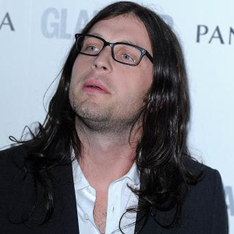 Nathan Followill of Kings of Leon has become a father