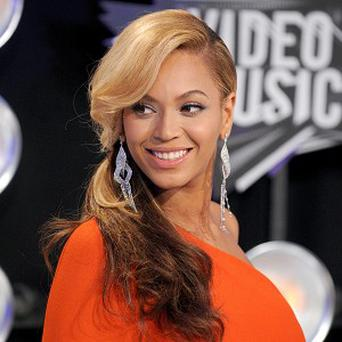Beyonce is set to perform at the Super Bowl in the US