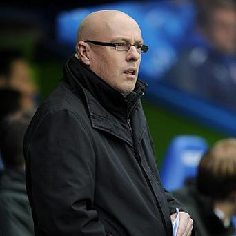 Brian McDermott could name an unchanged side for the third game in a row