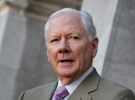 """Gay Byrne: """"We can all do more to reduce fatalities."""""""