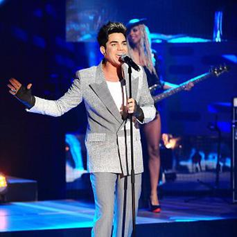Adam Lambert thinks singers should have been cast in Les Miserables