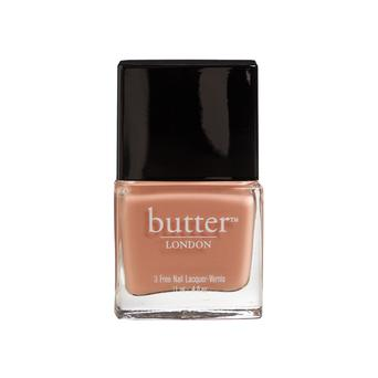 Nude is the hottest nail colour for 2013