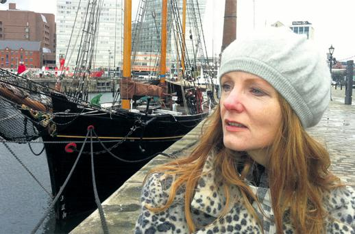 Martina Devlin on Merseyside, where she discovered that The Gathering seems to be a well-kept secret
