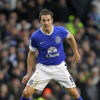 Phil Jagielka has penned a new deal with Everton