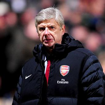 Arsene Wenger knows the patience of Arsenal fans may be wearing thin