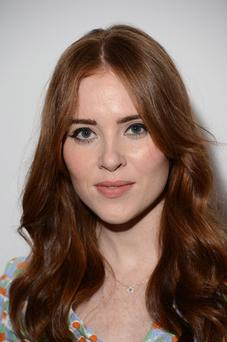 <b>Angela Scanlon</b><br/> A move to the UK has certainly paid off for the 28-year-old Irish stylist who is now being hailed as the new Alexa Chung and who has already caught the attention of style bible Vogue.
