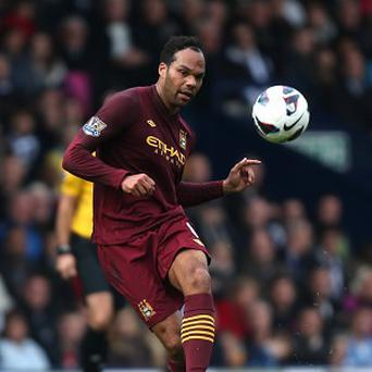 Joleon Lescott has been strongly linked with a move away from Manchester City
