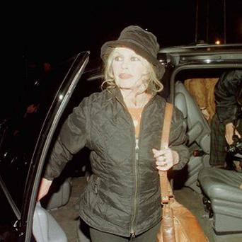 Brigitte Bardot is threatening to leave France and move to Russia