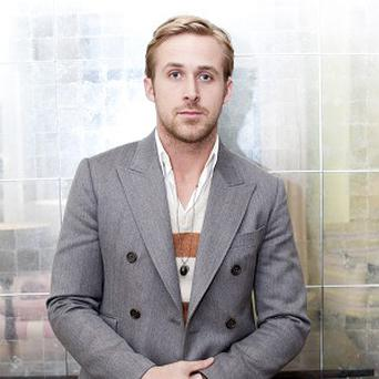 Ryan Gosling had to wear an 'itchy' wool suit for period drama Gangster Squad