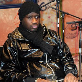 Lethal Bizzle will compete to have his song chosen as the FA Cup anthem