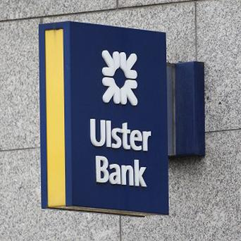 Ulster Bank will close 20 branches this year