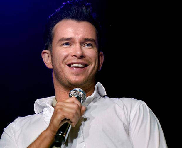 The late Stephen Gately. Photo: Getty Images