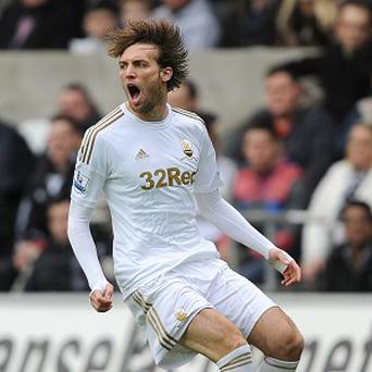 Michu will not be leaving Swansea this month