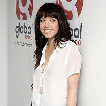 Carly Rae Jepson has found fame to be a whirlwind