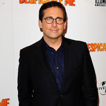 Steve Carell is unlikely to return for the final episode of The Office in the US