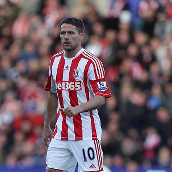 Perth Glory deny reports they are set to swoop for Michael Owen