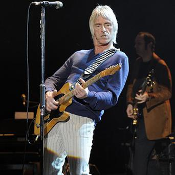 Paul Weller doesn't want to revisit his old Jam hits