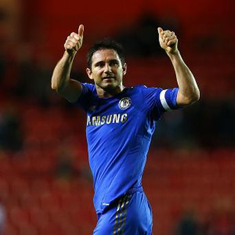 Frank Lampard's agent has confirmed he will leave Chelsea