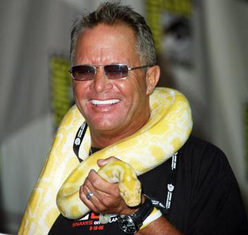 Snakes on a Plane director David R Ellis has died aged 60. Photo: Getty Images