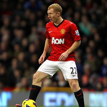 Paul Scholes still ranks Liverpool as Manchester United's biggest rivals