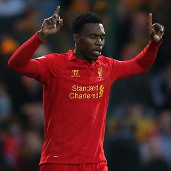 Daniel Sturridge believes Liverpool are the biggest club in the Premier League