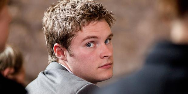 Jack Reynor in 'What Richard Did'