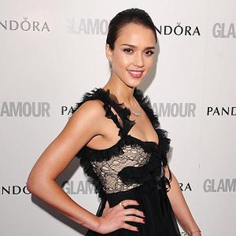 Jessica Alba says she always knew husband Cash Warren would be 'family'