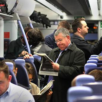 Research suggests having time to daydream during the daily commute or at work can spark new ideas