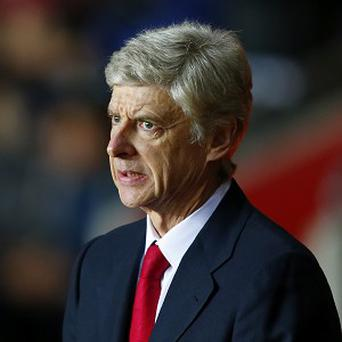 Arsene Wenger has hinted that Arsenal could make signings in January