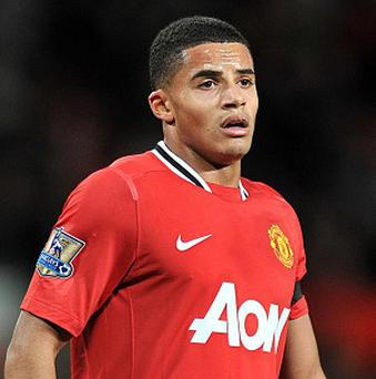 Ex-Manchester United defender Ezekiel Fryers has caused controversy with his move to Tottenham