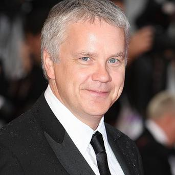 Tim Robbins has been added to the line-up for The Switch