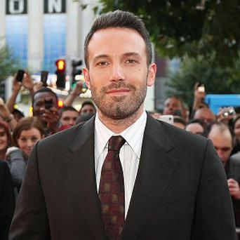 Ben Affleck directs and stars in his latest film Argo