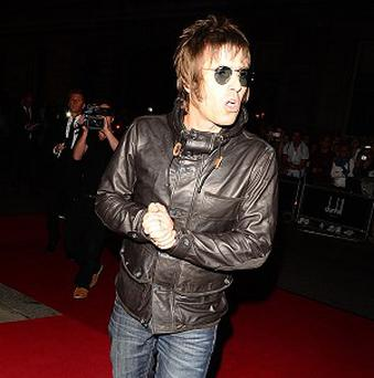 Liam Gallagher says the new Beady Eye album will feature a brass band