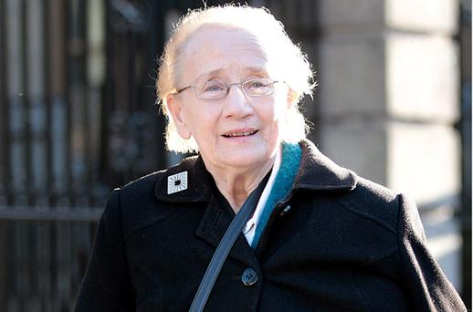 Catherine McGuinness