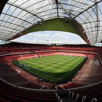 Arsenal are charging Manchester City fans £62 to watch the Premier League game at the Emirates