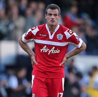Ryan Nelsen, pictured, will sit down with Harry Redknapp to discuss his future at QPR