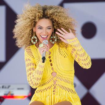 Beyonce will perform at Barack Obama's inauguration