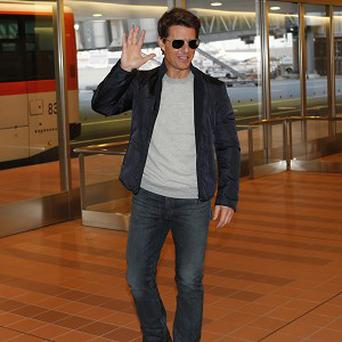 Tom Cruise will be made an honorary citizen of Busan