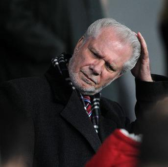 David Gold's daughter confirmed that he is suffering from pneumonia