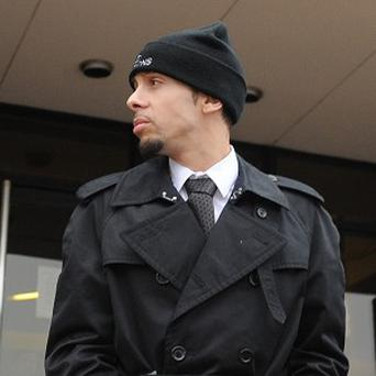 N-Dubz rapper Dappy denies assault and affray charges