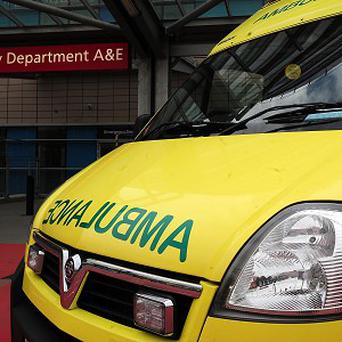 A paramedic has been dismissed after failing to attend a call-out