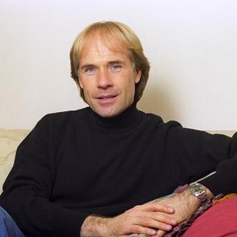 Richard Clayderman is making a comeback
