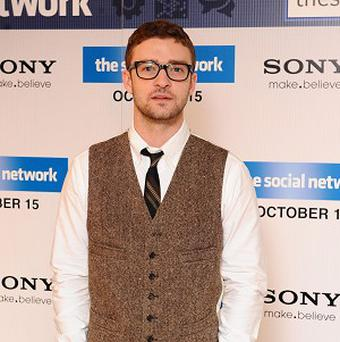 Justin Timberlake is rumoured to be releasing a new single after working with Jay-Z