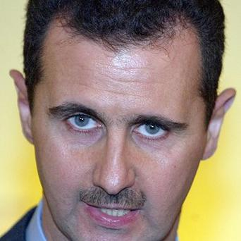 Islamic militants have reportedly seized a key air base in a blow to Syrian President Bashar Assad's regime