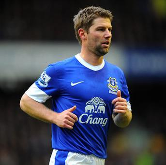Thomas Hitzlsperger has been handed a contract until the end of the season