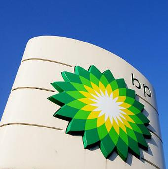 BP has made a plea over oil it captured before it could spill into the Gulf of Mexico