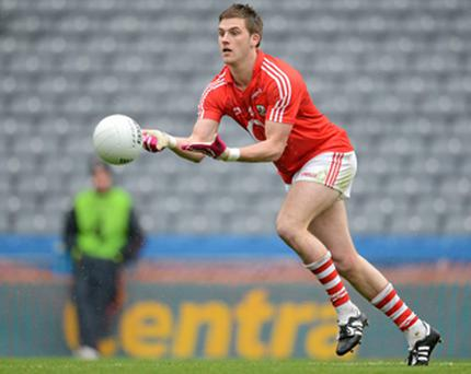 Eoin Cadogan has been joined on the hurling panel this year by younger brother Alan.